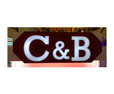 C&B TELEFON AKSESUAR