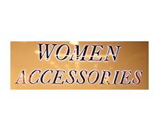 WOMENS ACCESSOIES