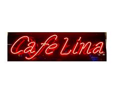 CAFE LİNA